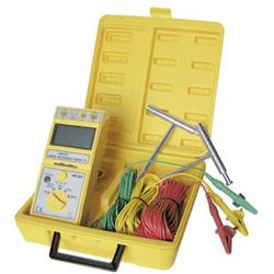 Multimetrix ERT 201 Erdungsmessgerät
