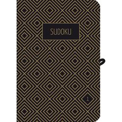 Sudoku 1: Buch von
