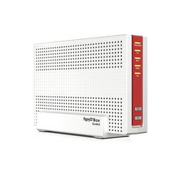 AVM FRITZ Box 6591 Cable WLAN Dualband Kabelmodem Router