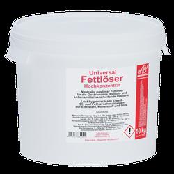 Universal Fettlöser Paste Hochkonzentrat 10kg