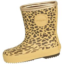 Druppies Leopard Gummistiefel 29