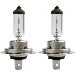 AEG 97264 Halogen Leuchtmittel White Xenon H7 55W 12V