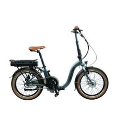 Blaupunkt Franzi 500 Falt-E-Bike