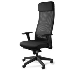 Fotel ergonomiczny Seleete