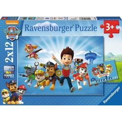PAW PATROL Puzzle Ryder