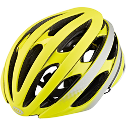 Bell Fahrradhelm Stratus Ghost MIPS