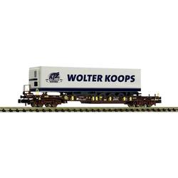 Fleischmann 825055 WOLTER KOOPS Taschenwagen T3, AAE