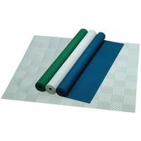 FRIEDOLA Zeltteppich Costa, blau, 6 x 2,5 m