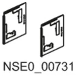 Siemens 3VL9600-8CE00 Phasentrennwand 1St.