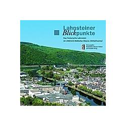 Lahnsteiner Blickpunkte. Rudolf Kring  - Buch