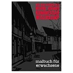 Auf den Spuren der Werne Krimis. Renate Behr  - Buch