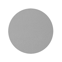 Kunstleder, 1,40 x 1,0m, grau