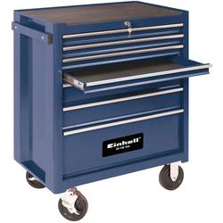 Einhell Werkstattwagen BT-TW 150, 7 Schubladen