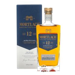 Mortlach 12 Jahre Single Malt Scotch Whisky