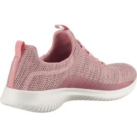 SKECHERS Ultra Flex - Capsule pink/ white, 37