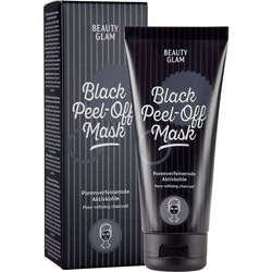 BEAUTY GLAM Gesichtsmaske Beauty Glam Black Peel Off Mask