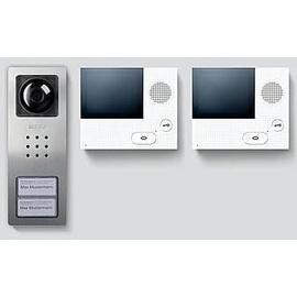 Siedle Video-Set Basic CVB 850-2 E/W