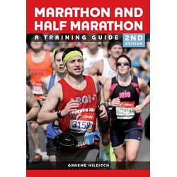 Marathon and Half Marathon: eBook von Graeme Hilditch