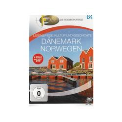 Fernweh - Lebensweise, Kultur und Geschichte: Dänemark & Norwegen DVD