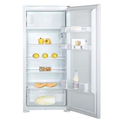 PKM Einbaukühlschrank KS 184.4 EB2, 122 cm hoch, 54 cm breit, mit Gefrierfach Schleppscharnier 190 Liter