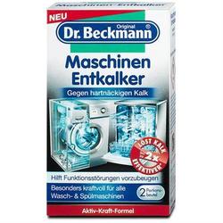 Dr. Beckmann Maschinenentkalker 100 g