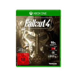 Fallout 4 - [Xbox One]