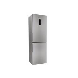 BAUKNECHT Kühlschrank KGN 1843 A3+ IN, 189 cm hoch, 60 cm breit, A+++