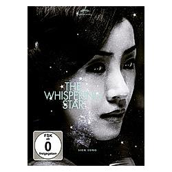 The Whispering Star - DVD  Filme
