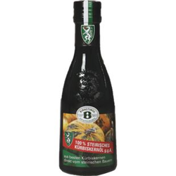 Steirisches Kürbiskernöl g.g.A. 250 ml