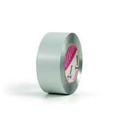 Gerlinger Aluminium-Klebeband Gerband 712 Aluklebeband 50m Rolle verschied. - Größe:75 mm