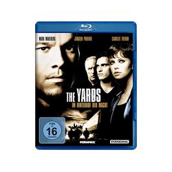 The Yards - Im Hinterhof der Macht Blu-ray