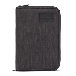 Pacsafe RFIDsafe Etui na paszport RFID 11,5 cm carbon