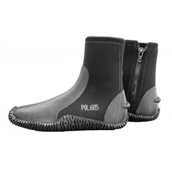 Polaris Flexi Boots - black - Gr: 45/46