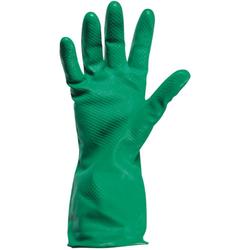 Chemikalien-Schutzhandschuh aus Nitril-Perbunan(NB