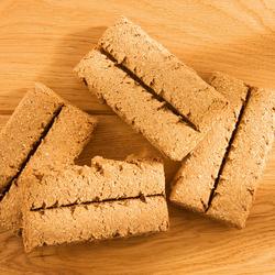 alsa-nature Diät-Brocken, 3 x 1 kg, Hundefutter