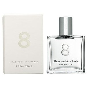 Abercrombie & Fitch No. 8 Eau De Parfum 50 ml (woman)