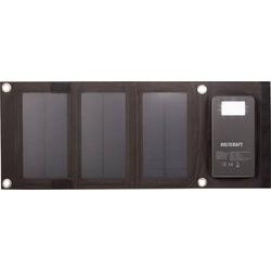 VOLTCRAFT SL-4F SL-4F Solar-Ladegerät Kapazität (mAh, Ah) 4000 mAh