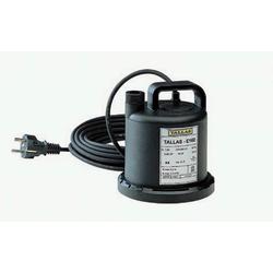 Flachsauger-Tauchpumpe E 160 NA, flachsaugend bis 3 mm, 90 Watt