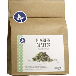 HIMBEERBLÄTTER TEE DAC 90 g