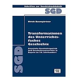 Ulrich Baumgärtner  - Buch