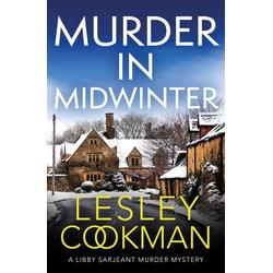 Murder in Midwinter: eBook von Lesley Cookman