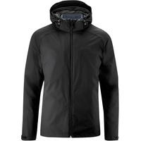 Maier Sports Gregale Jacke Größe L, schwarz