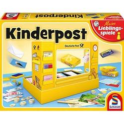Schmidt Kinderpost Lernspielzeug