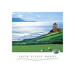 Irish-Celtic Moods, 1 Audio-CD
