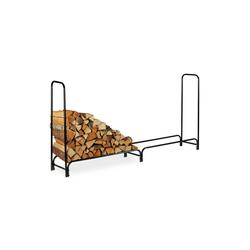relaxdays Kaminholzregal Kaminholzregal Metall, BxTxH:40x245x122 cm