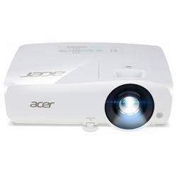 Acer P1560Bi - DLP-Projektor - weiß DLP-Beamer
