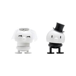 HOPTIMIST Dekofigur Small Bride & Groom