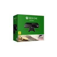 Microsoft Xbox One 500GB (Modell 2015) + Forza Horizon 2 (Bundle)