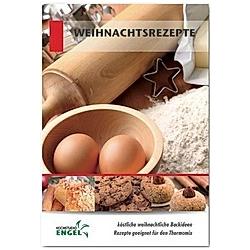 Weihnachtsrezepte - Rezepte für den Thermomix