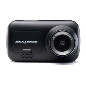 Nextbase Dashcam 222 Auto, 1080p, 2 MP, mit Akku